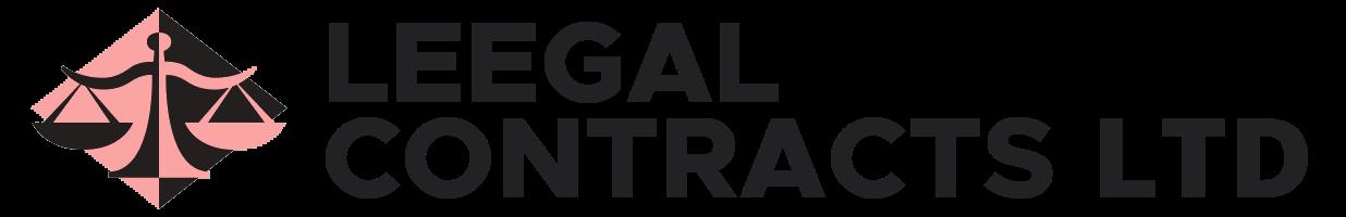 Leegal Contracts Ltd Logo